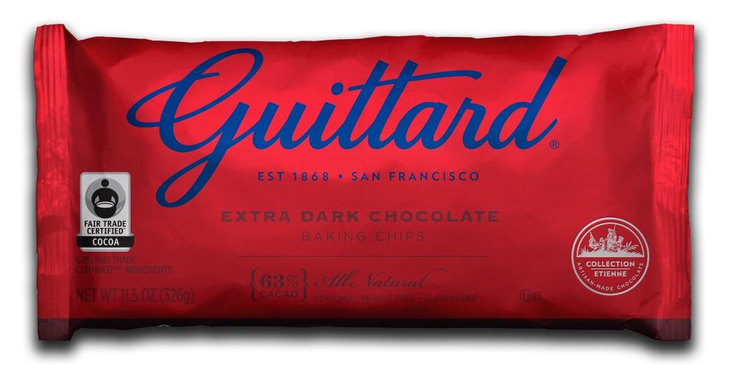 EXTRA DARK 63% CHOCOLATE CHIPS