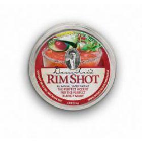 RIMSHOT RIMMER