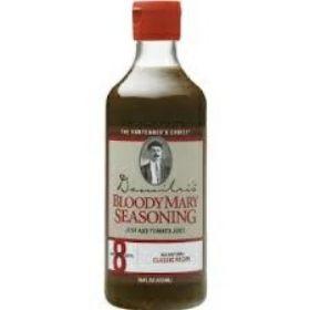 BLOODYMARY BAR MIX