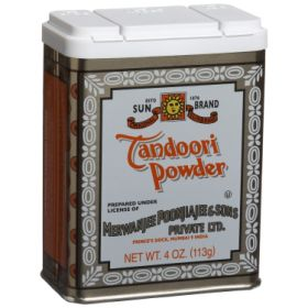 TANDOORI POWDER