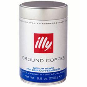 MEDIUM ROAST GROUND COFFEE
