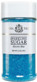 SUGAR SPARKLING BLUE