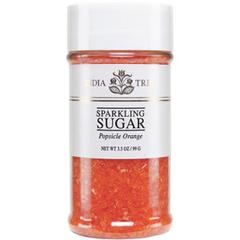 SUGAR SPARKLING ORANGE