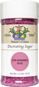 SUGAR NATURAL PINK DECORATING