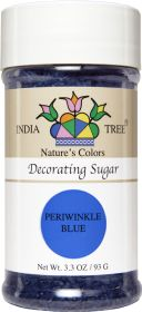 SUGAR NATURAL BLUE DECORATING