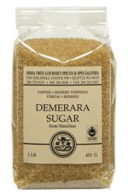 SUGAR BAKING DEMERARA