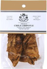 CHILE CHIPOTLE DRIED