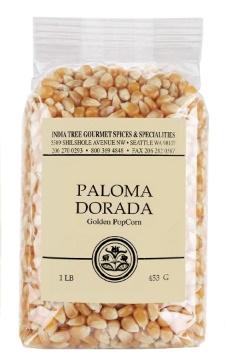 DORADO POPCORN (GOLD)