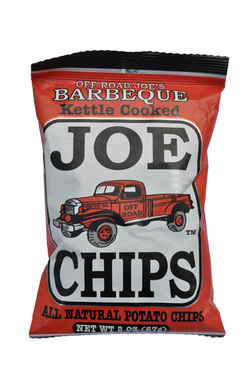 BBQ POTATO CHIP