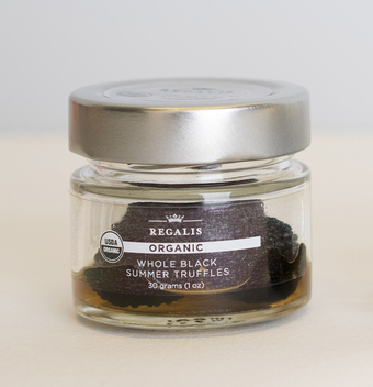 100% ORG WHOLE BLACK TRUFFLE
