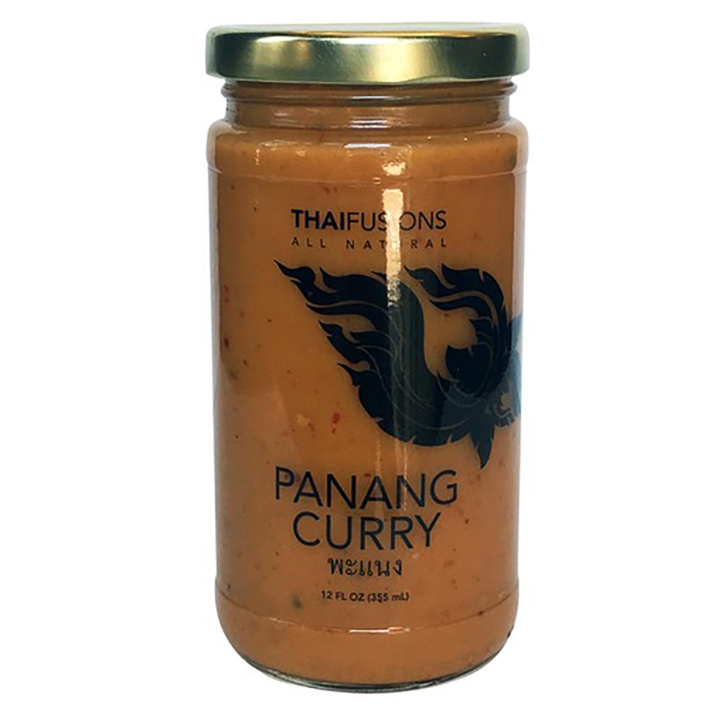 PANANG CURRY SAUCE