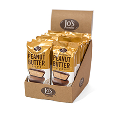 2PC MILK CHOC PEANUT BUTTER CUP