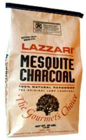 MESQUITE CHARCOAL