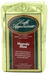 MAGNOLIA BLEND WHOLE COFFEE