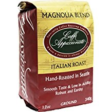 MAGNOLIA BLEND GROUND COFFEE