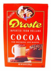 COCOA DUTCH
