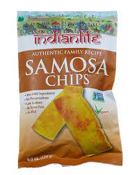 SAMOSA CHIPS