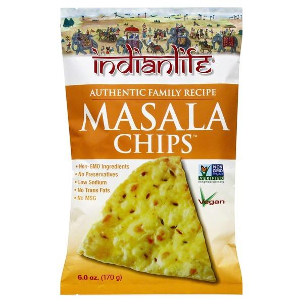 MASALA CHIP
