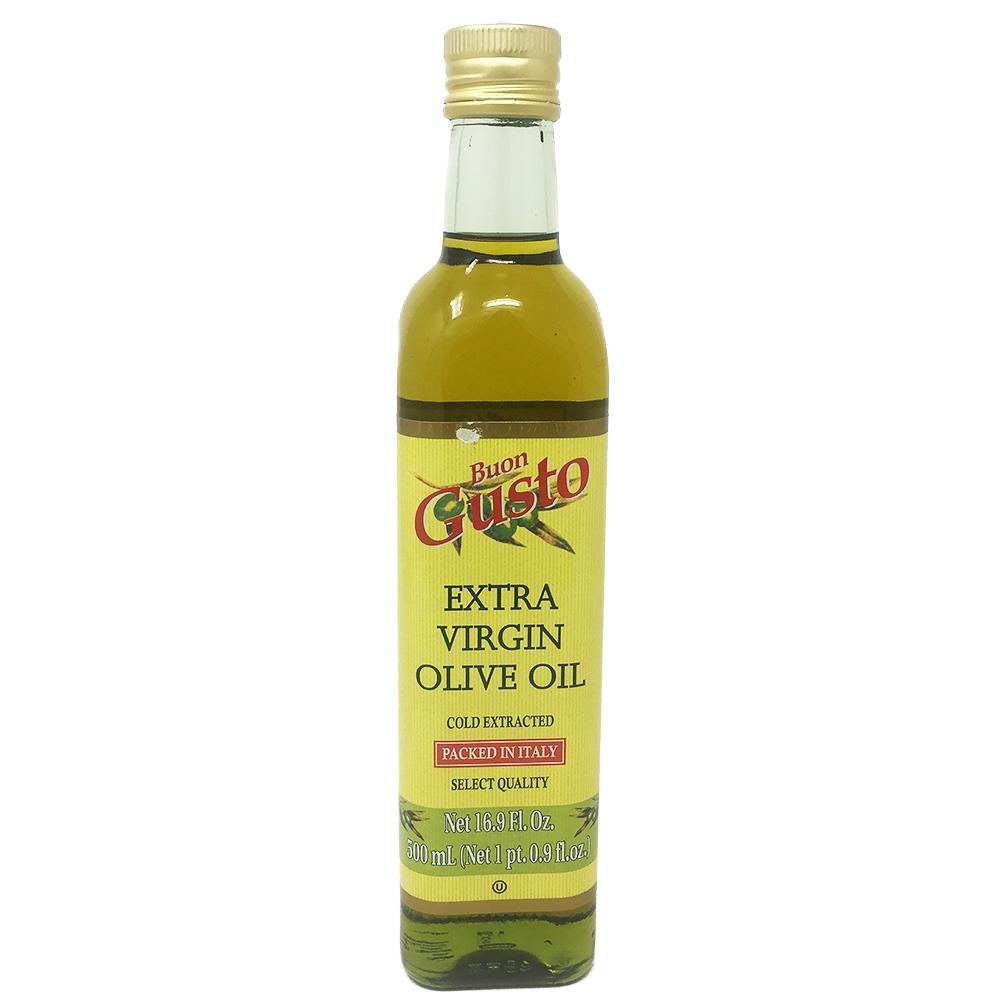 XV OLIVE OIL BUON GUSTO