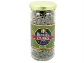 CAPERS SALTED