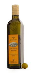 XV OLIVE OIL BADIA A COLTIBUONO