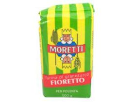 POLENTA FIORETT (FINE GROUND)