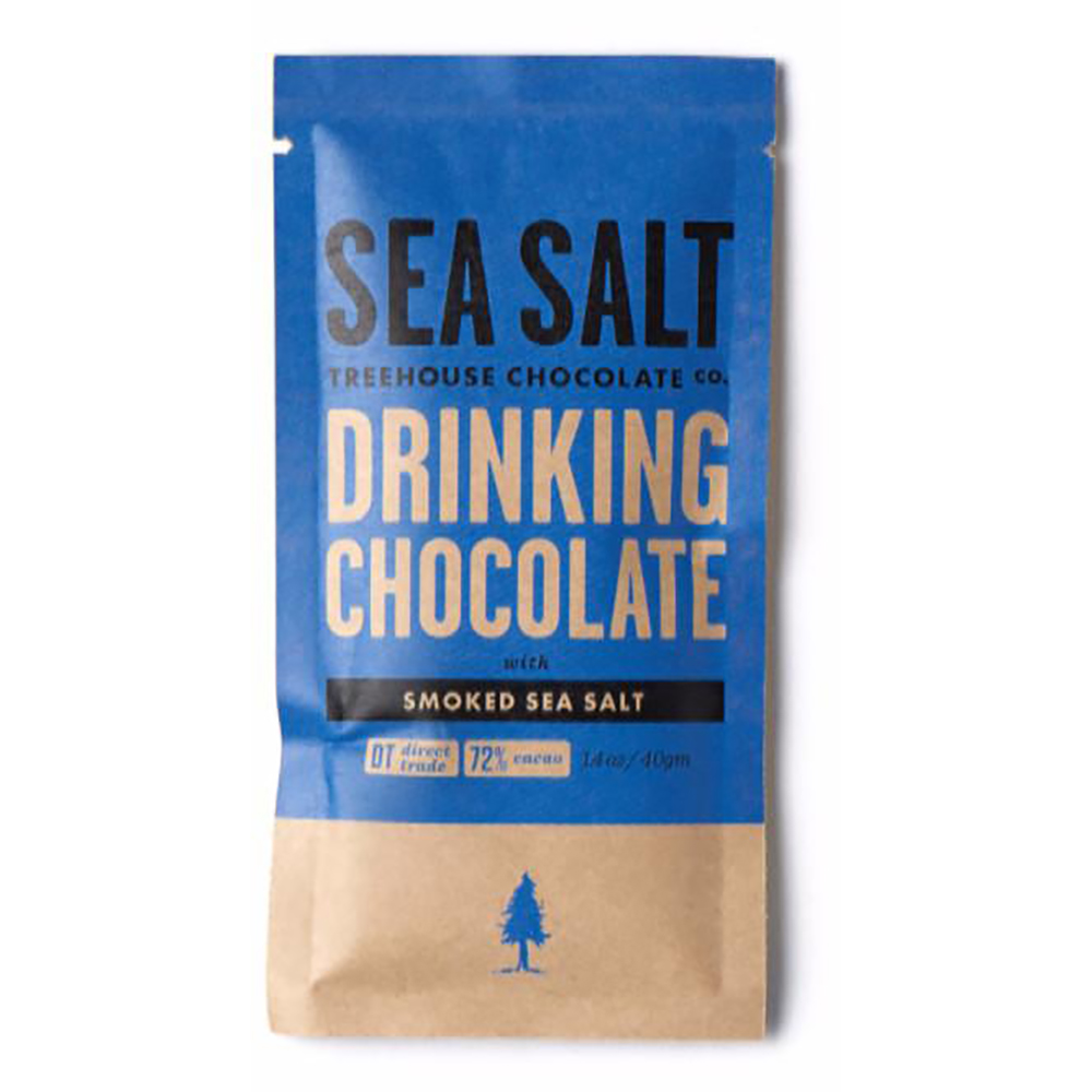 SEA SALT COCOA