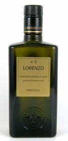 EXTRA VIRGIN OLIVE OIL LORENZO NO 3
