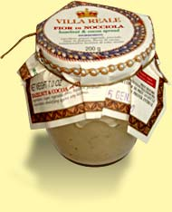 NOCCIOLA CREAM SPREAD