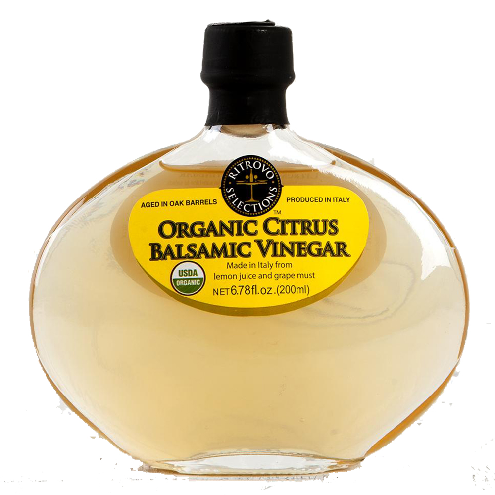 VINEGAR BALSAMIC CITRUS