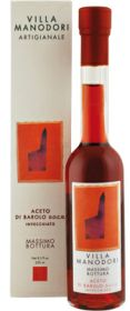 BAROLO WINE VINEGAR