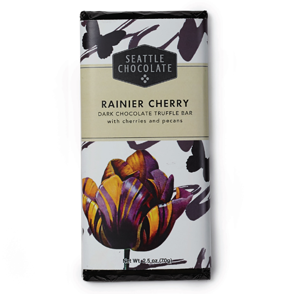 RAINIER CHERRY CHOC BAR
