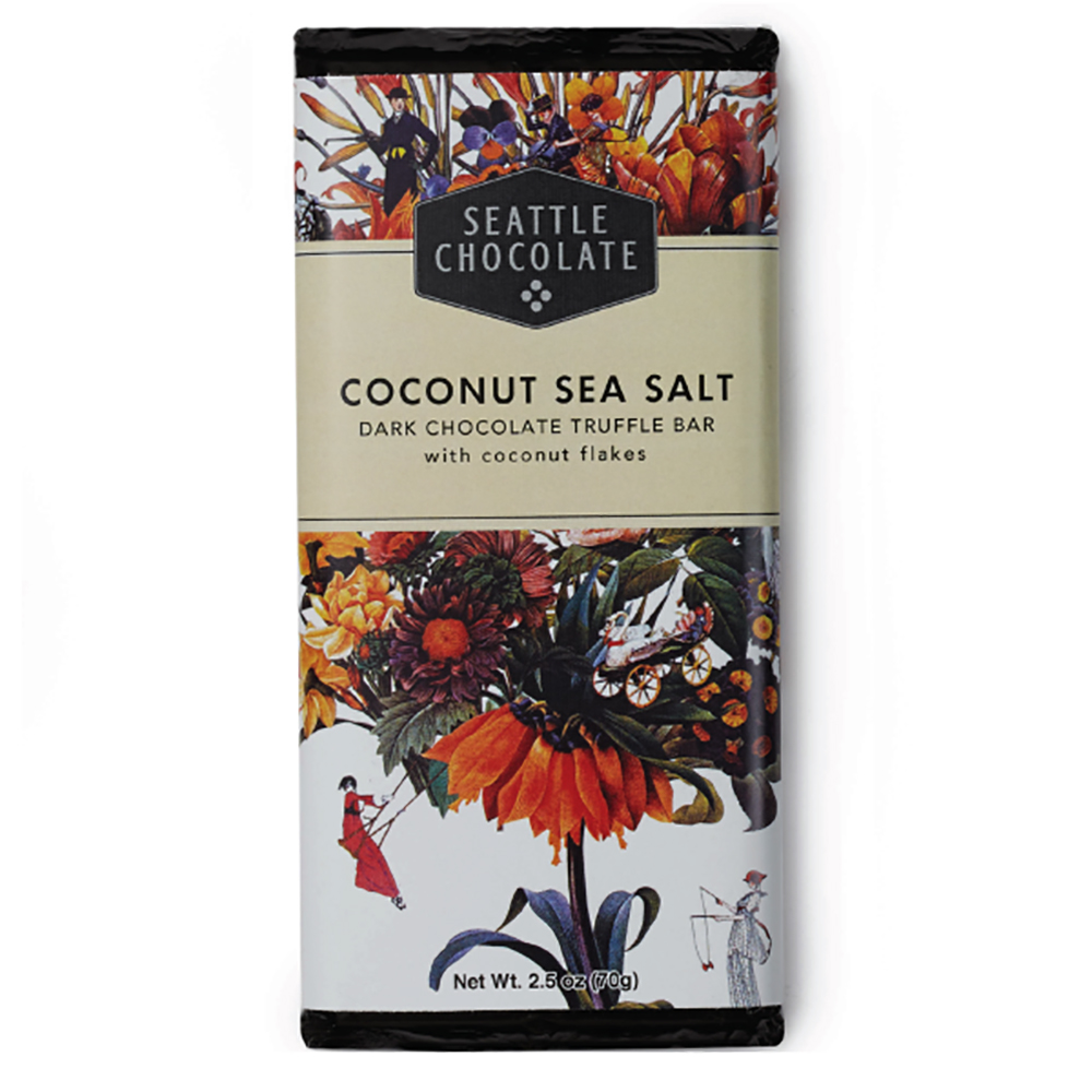 COCONUT SEA SALT CHOC BAR
