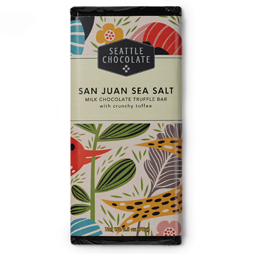 SAN JUAN SEA SALT CHOC BAR