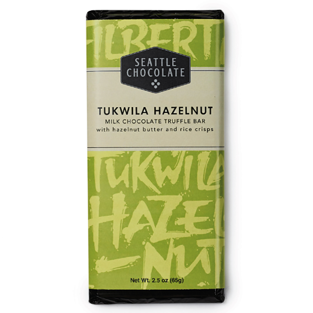 TUKWILA HAZELNUT CHOC BAR