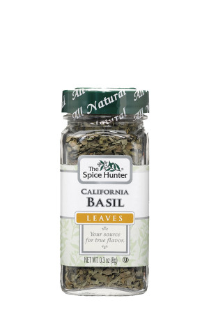 BASIL CALIFORNIA