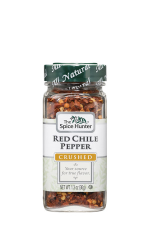 CHILE PEPPER RED CRUSHED NEW MEXICO
