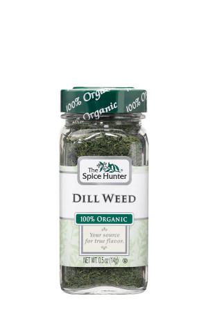 DILL WEED ORGRANIC1348