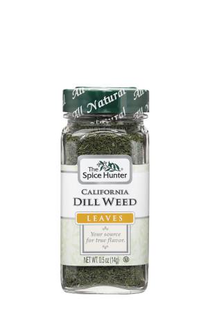 DILL WEED CALIFORNIA