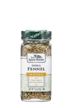 FENNEL INDIAN WHOLE