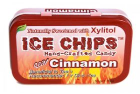 CINNAMON ICE CHIPS CANDY