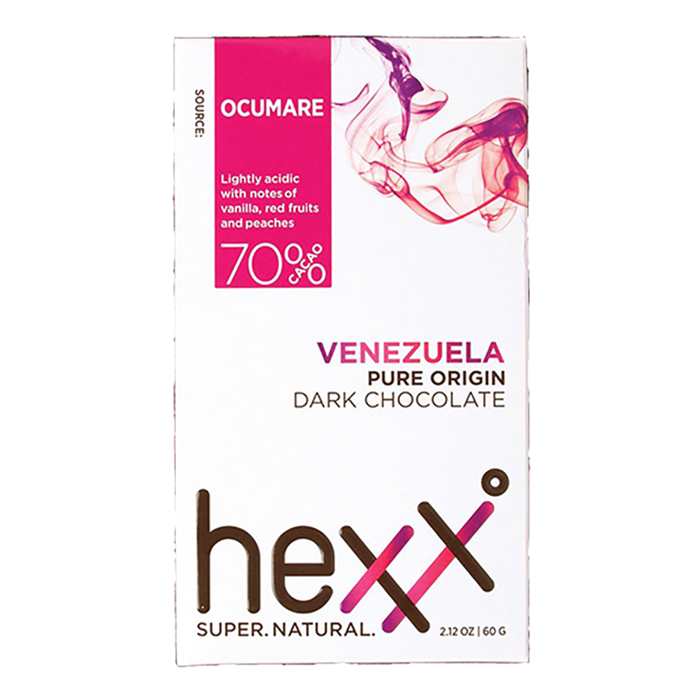 VENEZUELA 70% DARK CHOCOLATE BAR