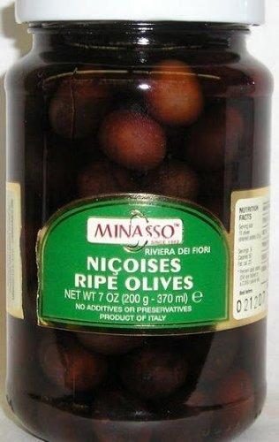 NICOISES OLIVES