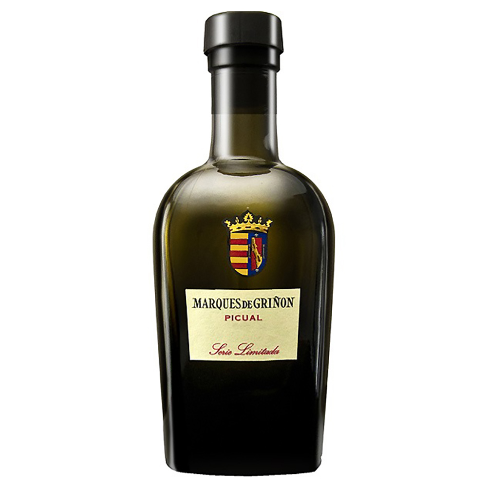 PICUAL XV OLIVE OIL
