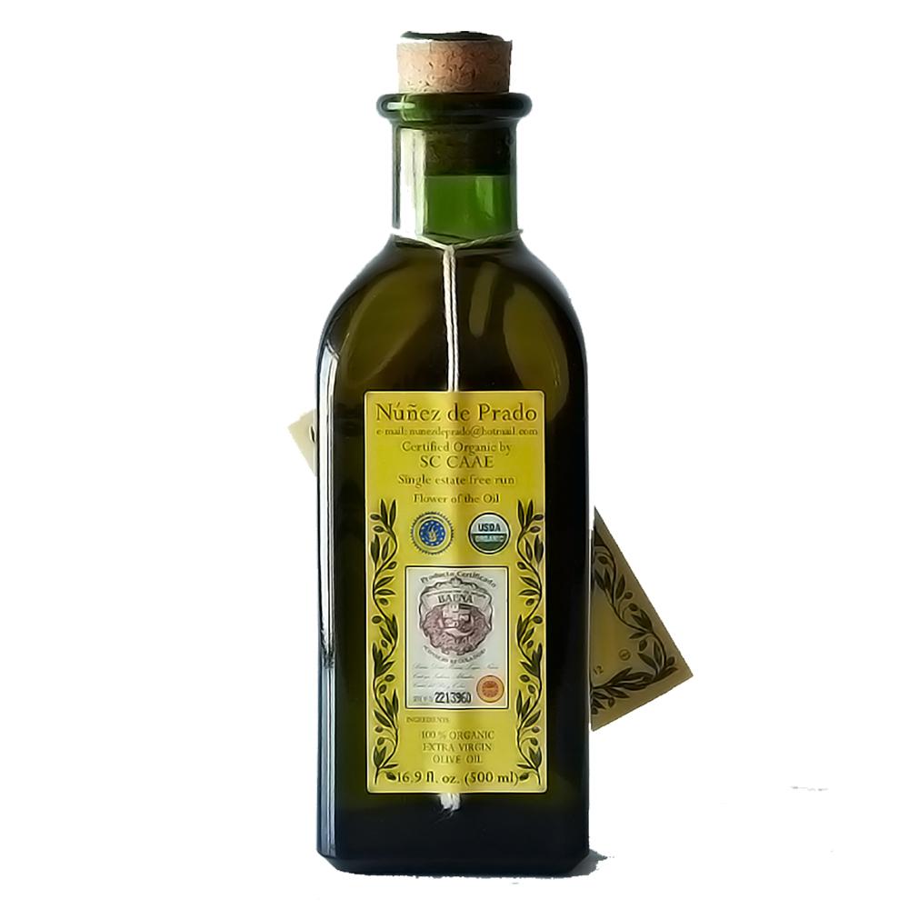 XV OLIVE OIL FLOR DE ACEITE