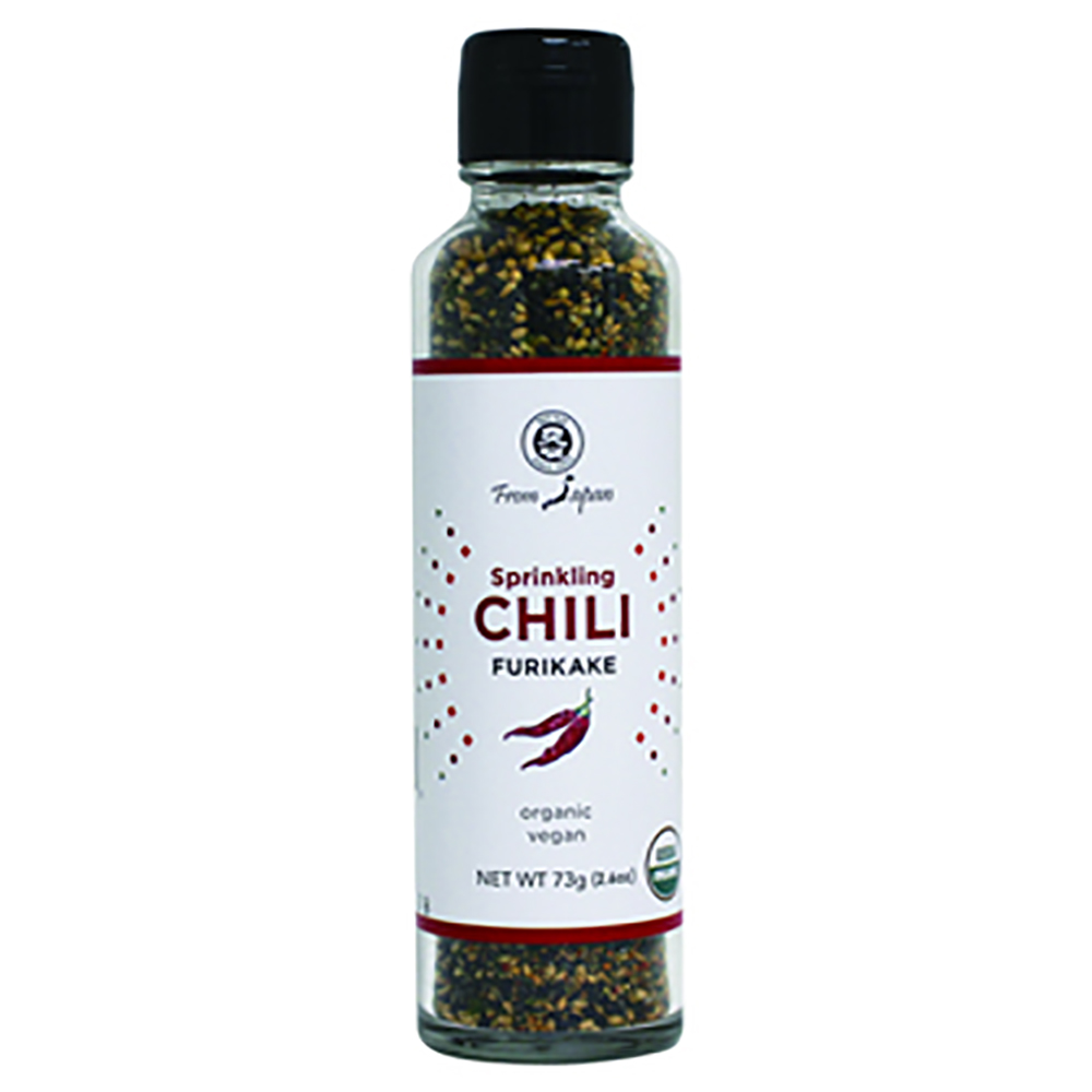 ORG SPRINKLING FURIKAKE CHILI