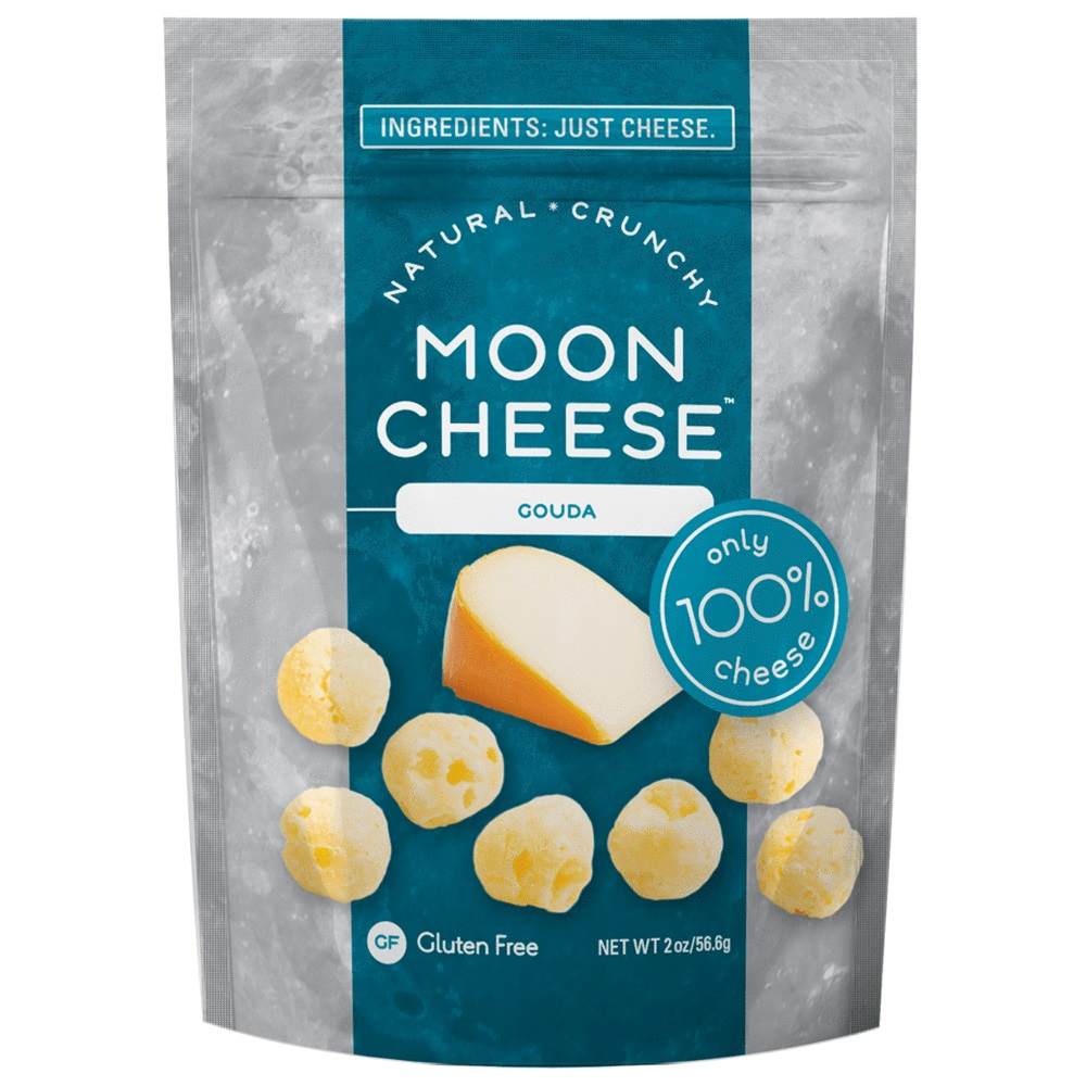 GOUDA CHEESE SNACK