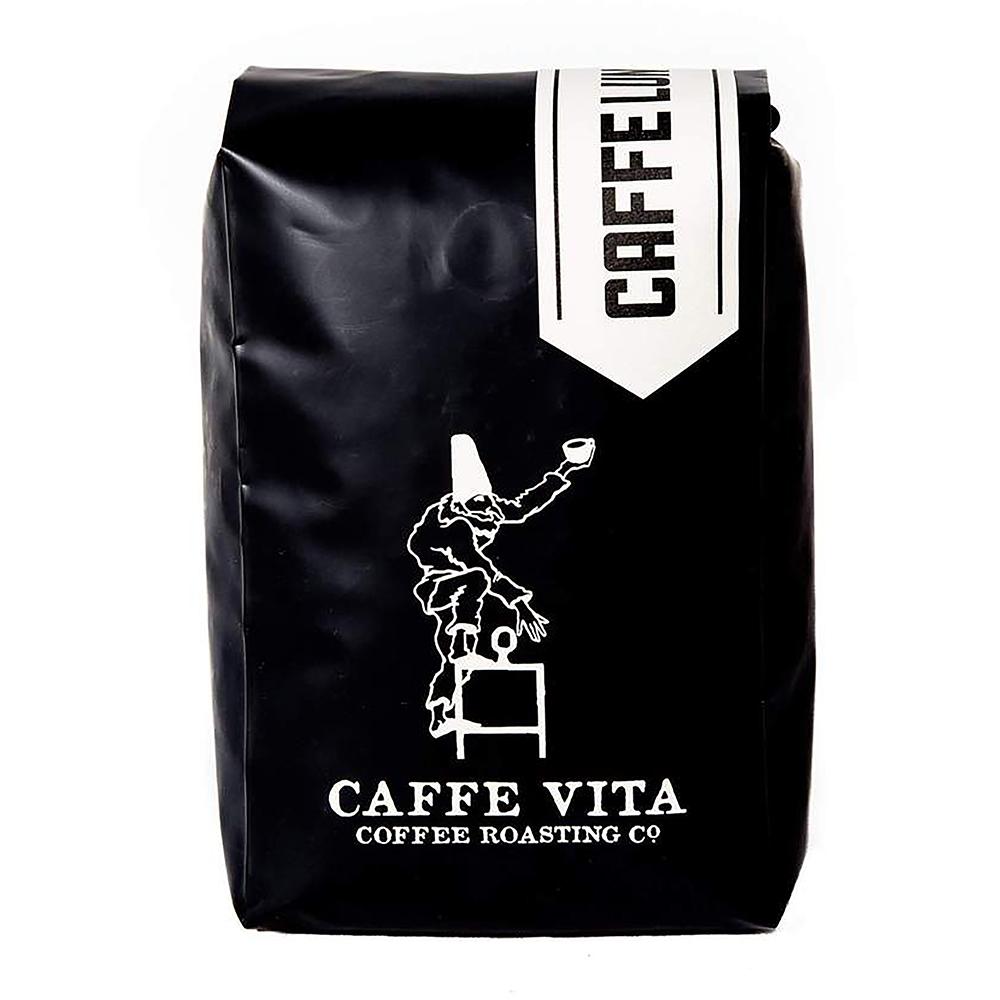 CAFFE LUNA COFFEE