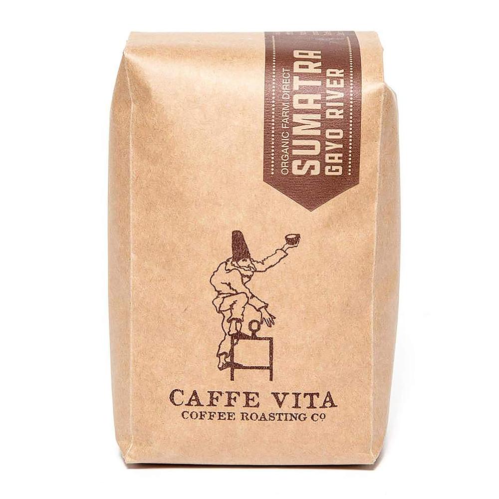 SUMATRA ORGANIC COFFEE