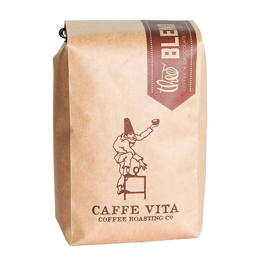 THEO FAIRTRADE COFFEE